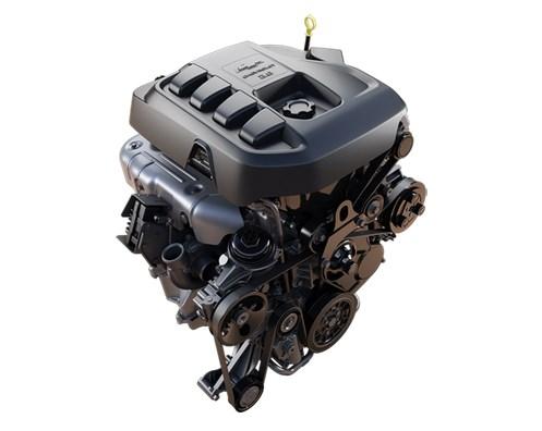 Новый Chevrolet Trailblazer (Шевроле Трейлблейзер) российской сборки, цена, фото, видео, технические харктеристики