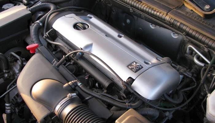 Peugeot 406-2.0-litra