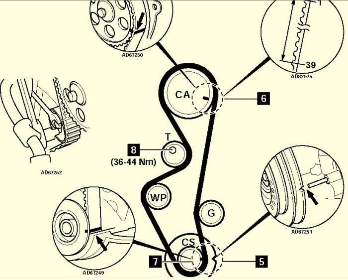 shema-grm-Peugeot 206 1.4