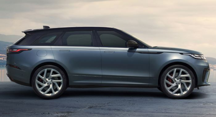 2019-Range Rover Velar SVAutobiography