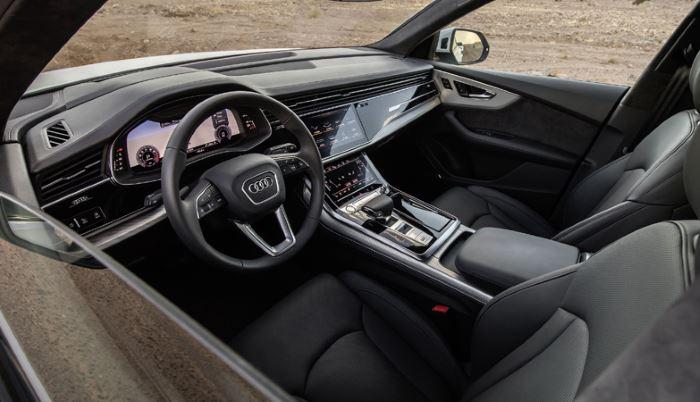 Audi Q8-2019 (2)
