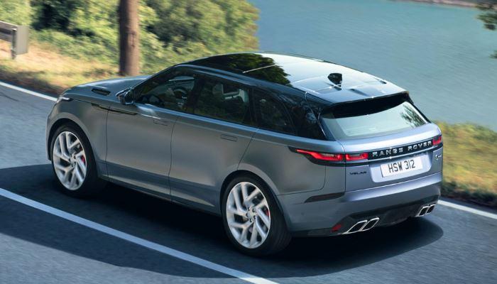 Range Rover Velar SVAutobiography-2019-2020