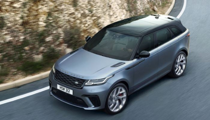 Range Rover Velar SVAutobiography-2019