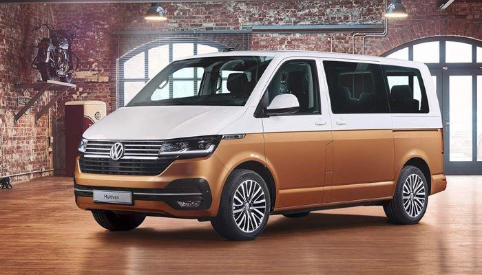 Volkswagen Multivan 2019 (2)
