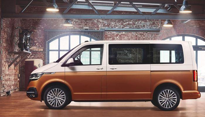 Volkswagen Multivan 2019 (3)
