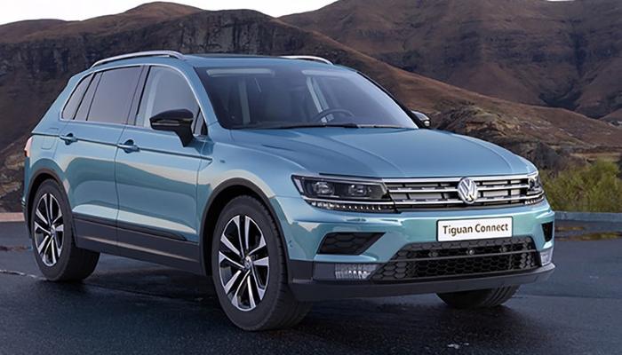 Volkswagen Tiguan Connect (1)