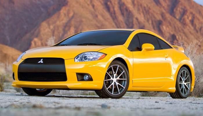 Mitsubishi Eclipse-