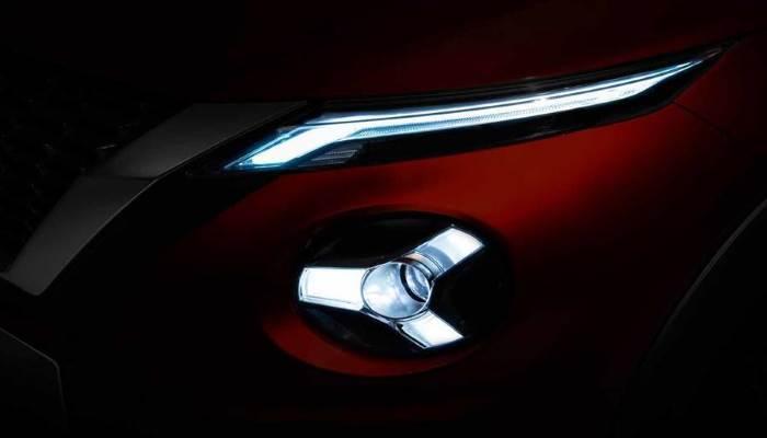 Nissan Juke-2019