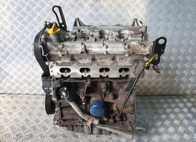 Двигатель 2.0 16V F4R
