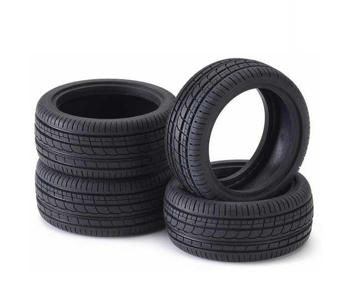 Выбор шин для условий повышенных нагрузок