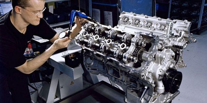 5 систем, снижающих срок службы мотора