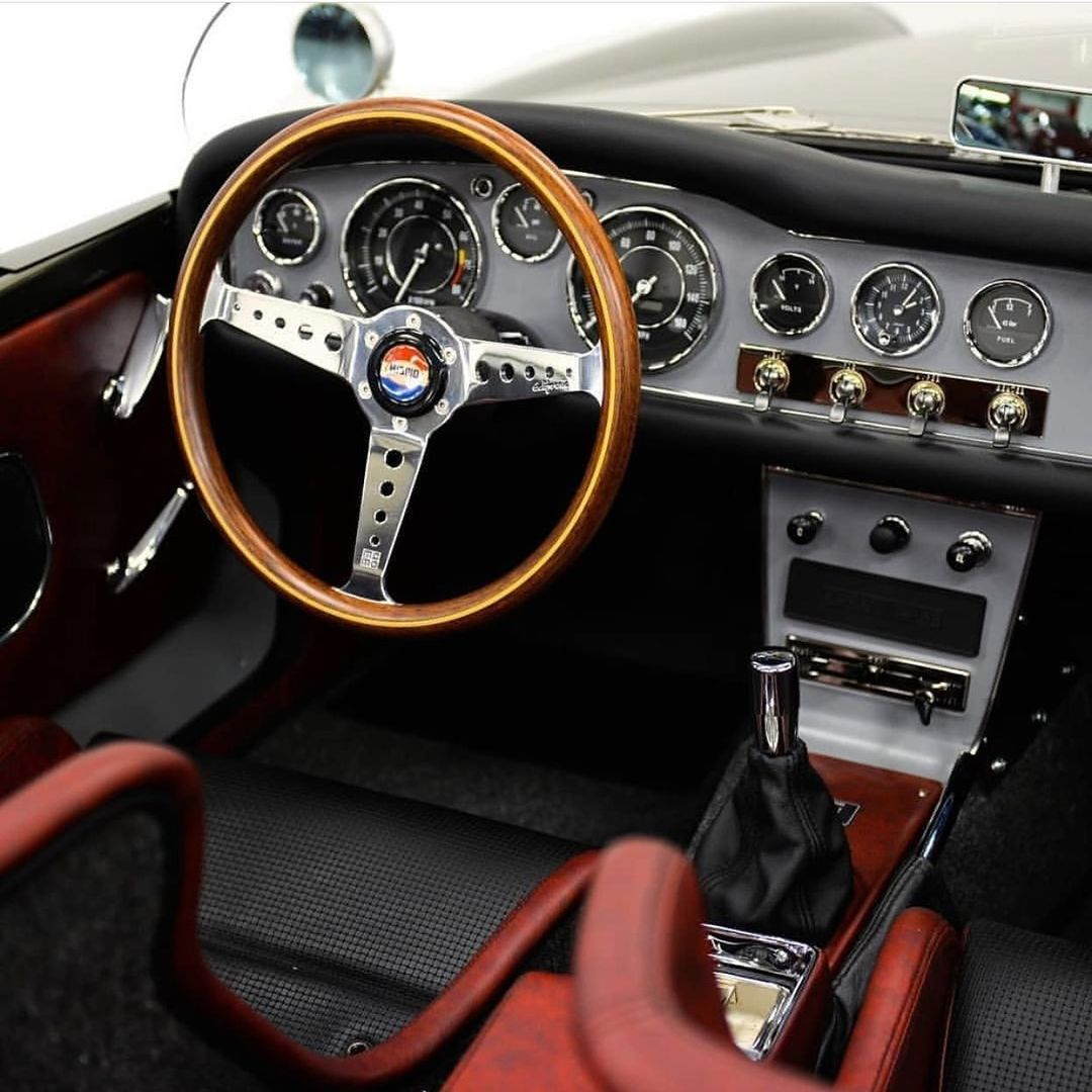 Datsun Roadster 1966