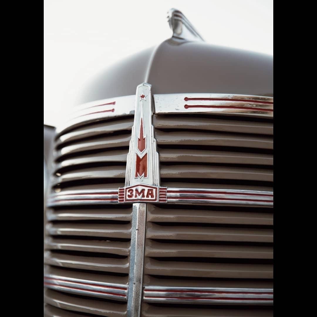 Москвич-401 1955