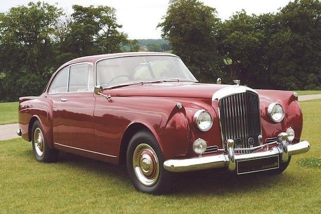 Bentley Continental S1 1959