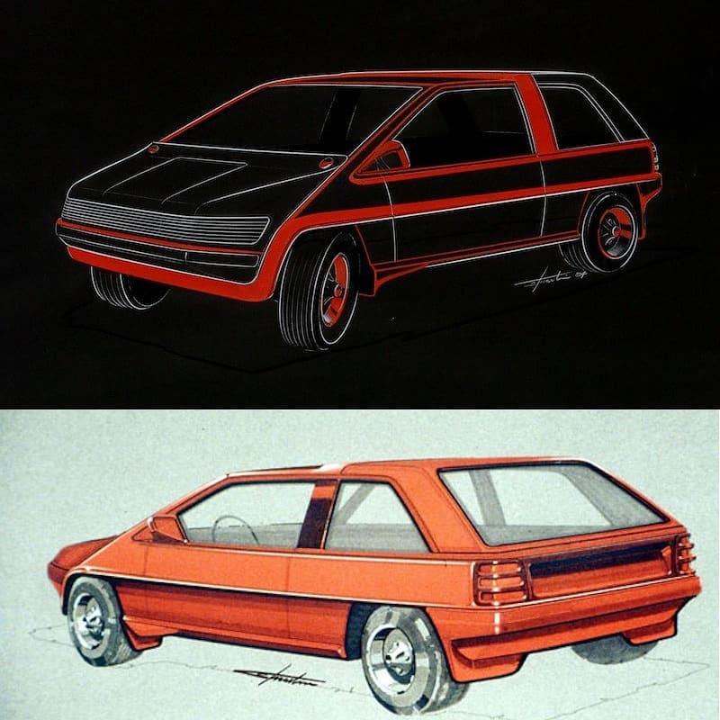 Fiat Maggiora Gobi 1984