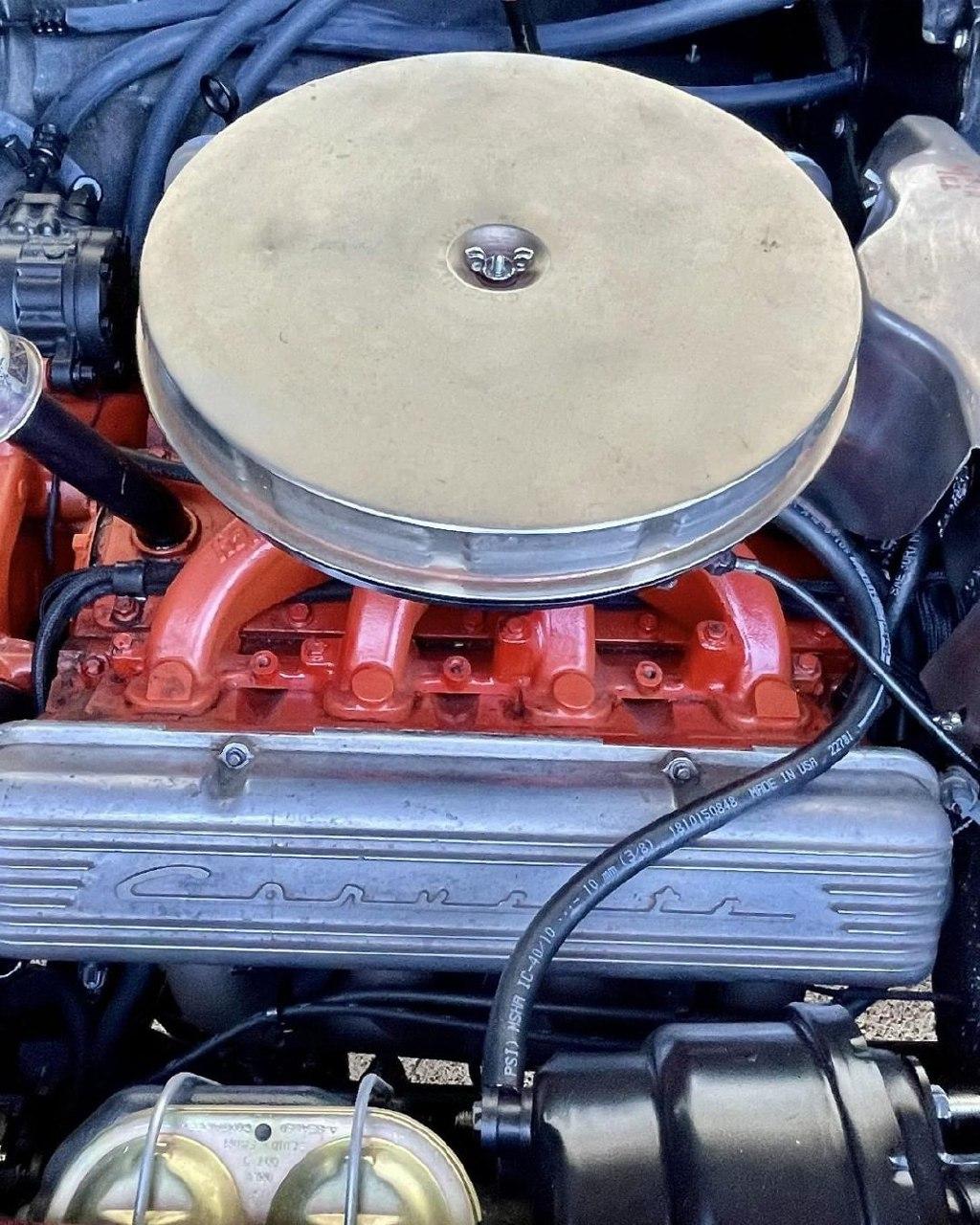 Chevrolet Corvette 1960