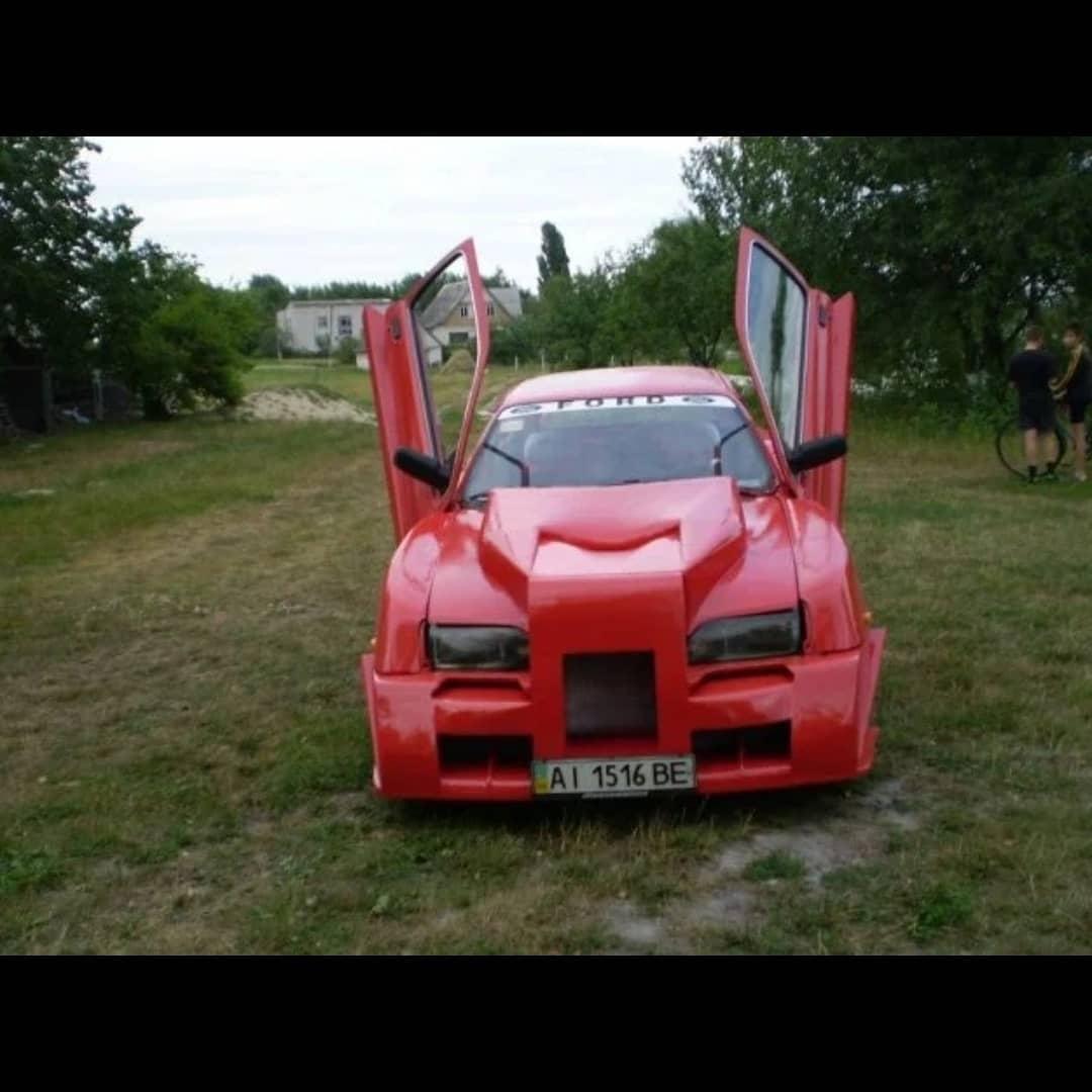 Беzумные авто