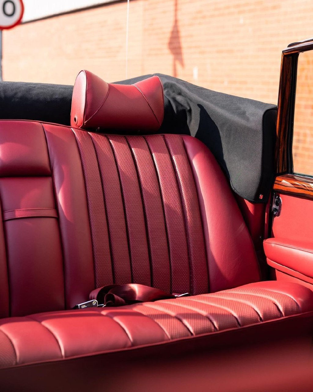 Mercedes-Benz 600 Pullman Landaulet (W100) 1965–80