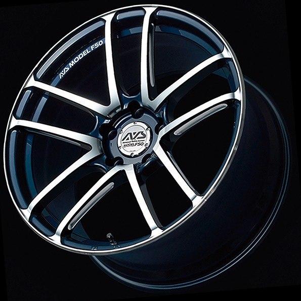 AVS MODEL F50