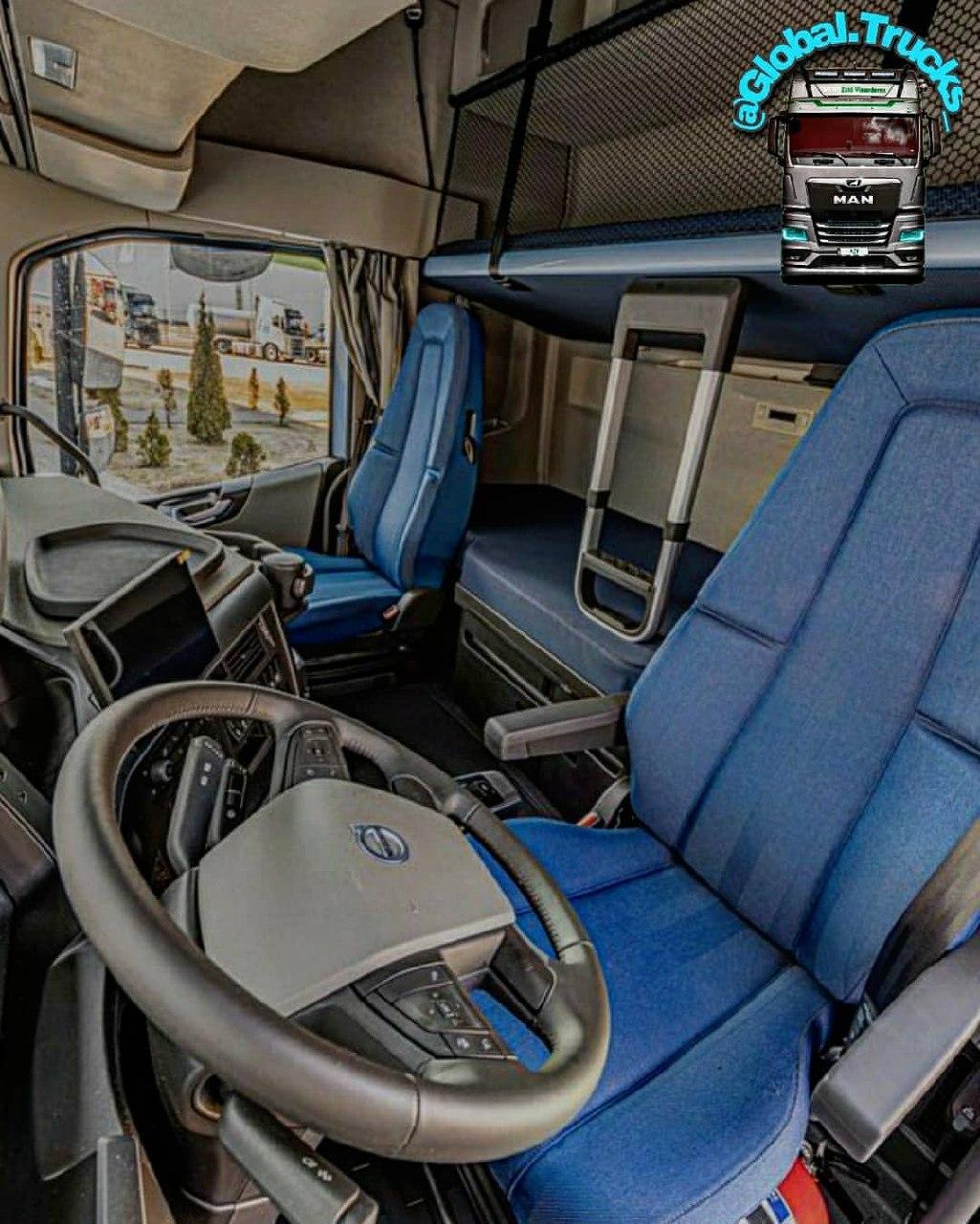 Volvo FH500