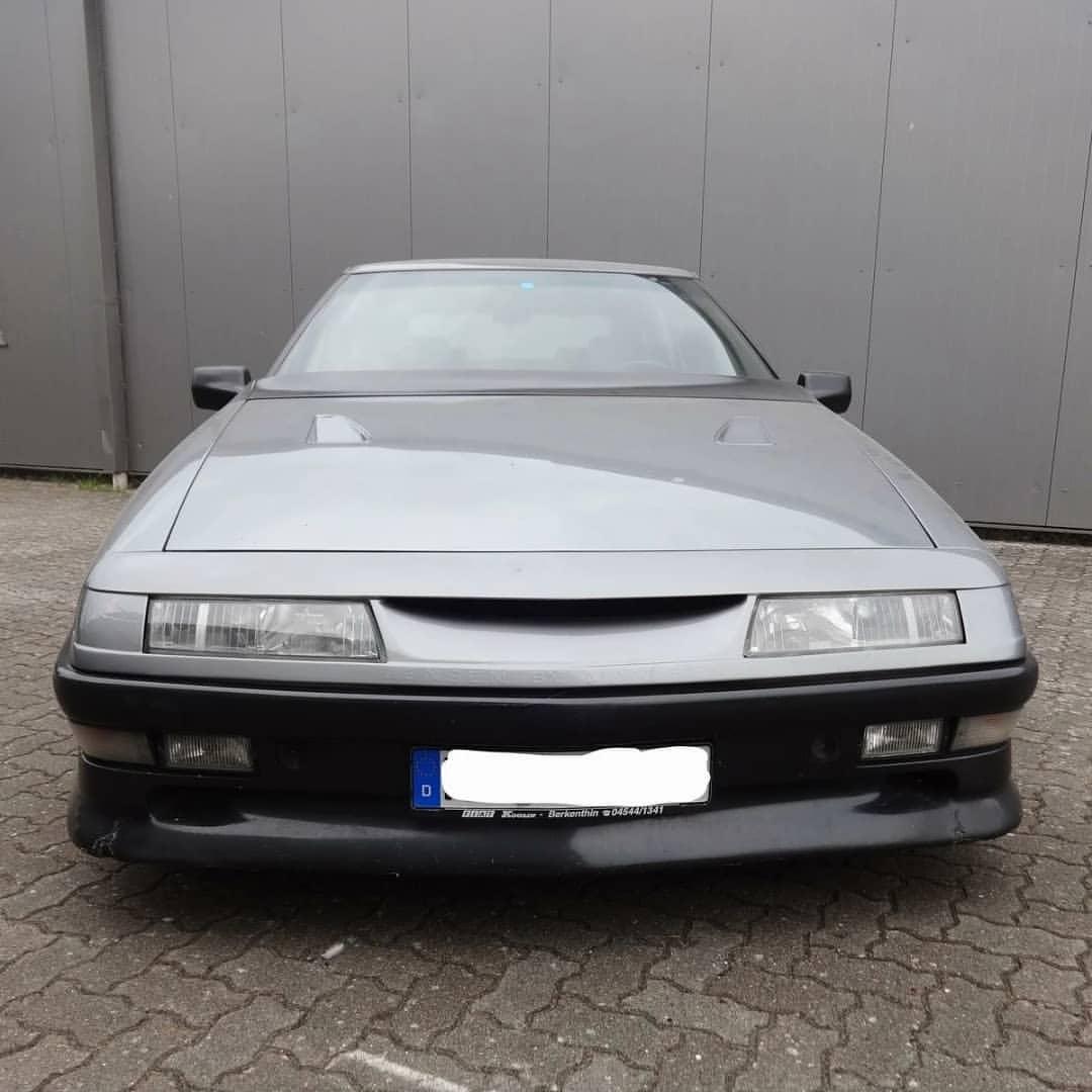 Jensen One 1992 (Citroёn XM)