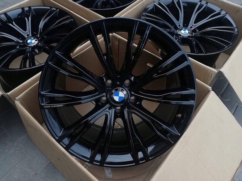BMW Individual R20