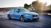 честный обзор BMW F30