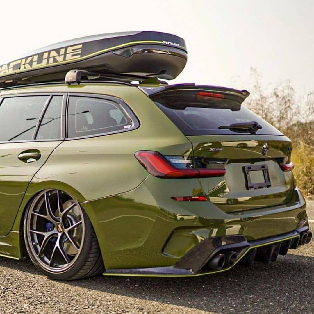 BMW G21 Touring