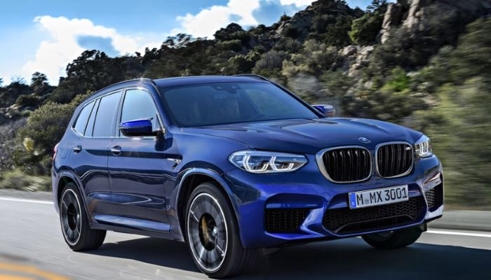 BMW-X3M-2019