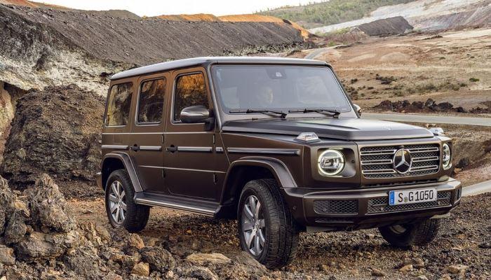 Mercedes-Benz-G-Class-2019