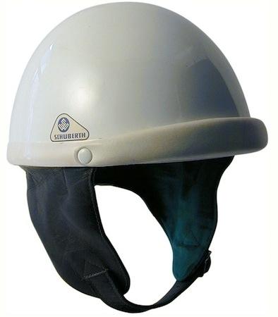 ретро шлем